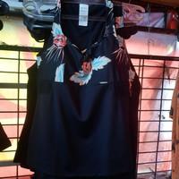 roxy baju renang wanita atasan es095