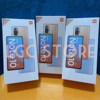 Xiaomi Redmi Note 10 Pro 8/128 Garansi Resmi Xiaomi Indonesia