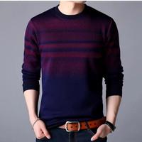 Baju Kaos Bucky Lengan Panjang Cowok Atasan Pria Fashion Kekinian