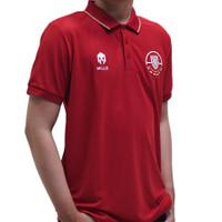 Bali United Tactical Polo Shirt Basketball