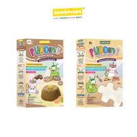 Paket Pudding Unicorn - CHOCONILLA