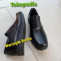 Sepatu PDH Dinas PC sol tebal Wor Army Boots