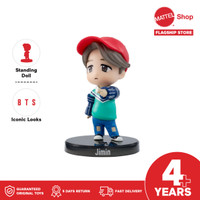 BTS Mini Dolls (Jimin)