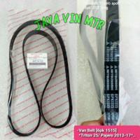 van belt fan belt pompa power steering Mitshubishi Triton 2.5 6PK 1515