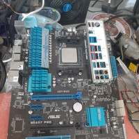 asus 970 pro fx6100 backpanel