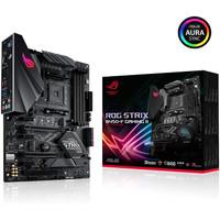 Asus ROG Strix B450-F Gaming II (AMD B450,AM4,DDR4) Ryzen Gen 4 Zen 2