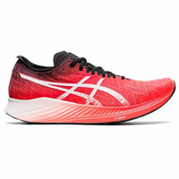 Asics Magic Speed Wide. Carbon Plated Running Shoes