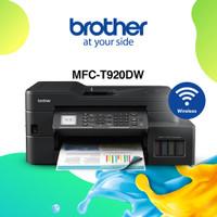 BROTHER MFC-T920DW Printer Ink Tank Multifunction T920 WiFi Duplex ADF