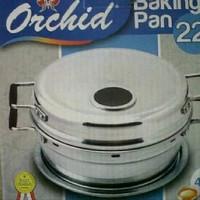 BACKING PAN 22 CM