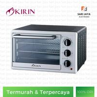 Kirin - Oven Listrik (KBO 190 LW)