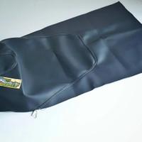 kulit jok vario 125 dan 150 bahan mbtech original