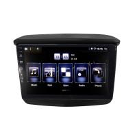 Head Unit Android 9 Inch OEM Mitsubishi Pajero Sport 12-15 MR-9032CP