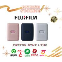 Instax Mini Link Printer Fuji Film