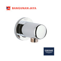 """GROHE Relexa Shower Outlet Elbow 1/2"""" ONLY 
