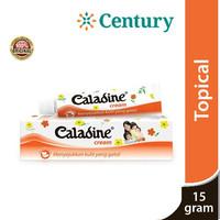 Caladine Cream 15g / Alergi / Biang keringat / Antiseptik Kulit