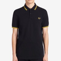 Fred Perry Twin Tipped Polo Shirt (M3600/506) Original
