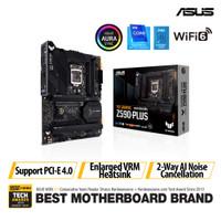 ASUS TUF GAMING Z590-PLUS WIFI - Intel Motherboard LGA1200