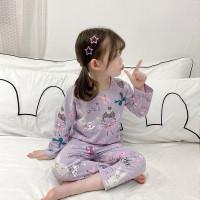 Pajamas Sunday uk 1-3 Tahun / Piyama Baju Tidur Setelan Anak IMPORT