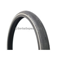 Ban Sepeda | Continental Ban Luar 16 X 1 3/8-1.35 Contact Urban 35-349