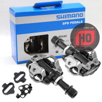 Shimano SPD Pedal PD-M540 - Pedal Cleat MTB