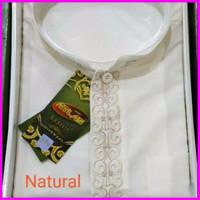 Bamus Baju Koko Atlas Tangan Panjang / BHS