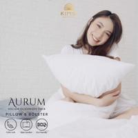 Kimsi Bantal Tidur Bantal Kepala Aurum / Bantal dan Guling Aurum L