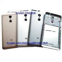Backdoor Back Cover Tutupan Belakang Casing Xiaomi Redmi Note 3 3 Pro