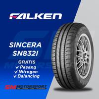 Ban Mobil Falken Sincera SN832i 195 65 R15 15