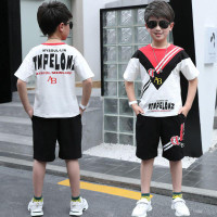 KEAN BOYS SET/SETELAN BAJU ANAK LAKI LAKI KOREA IMPORT/SETELAN BAJU AN
