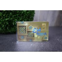 Logam Mulia Antam Gift Series Idul Fitri / Ied Mubarak 1 Gram
