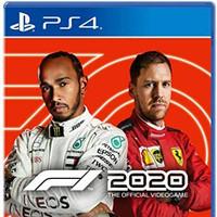 PS4 F1 2020 REG 3 FORMULA ONE