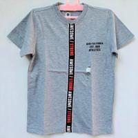 Baju Kaos Anak Laki-Laki Merk Aero Boys Usia 9-10 Tahun