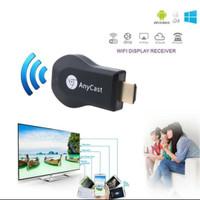 AnyCast Dongle HDMI Wireless WiFi / M2 Plus / Miracast / Ezcast