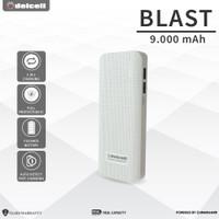 DELCELL BLAST 9000 MAH