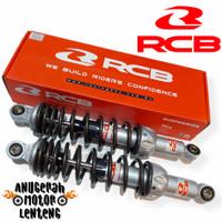 Shock Breaker Belakang RCB A2 335 MM Honda Bebek / Tiger / RX King