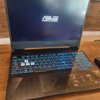 ASUS TUF FX505 GTX 1660ti RAM 16Gb SSD 750Gb