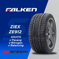 Ban Mobil Falken ZE912 205 65 R15 15