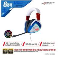 ASUS ROG Delta GUNDAM EDITION RGB - Gaming Headset