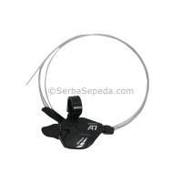 Shifter Sepeda | Ltwoo Shifter SLV5010 10T 10 Speed