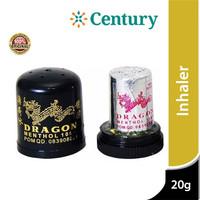 DRAGON MENTHOL 20 GR / FLU / HIDUNG TERSUMBAT / SAKIT KEPALA
