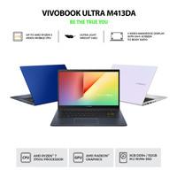 ASUS M413DA VIPS751 Ryzen 7 3700 8GB 512ssd Vega10 W10 OHS 14.0FHD IPS