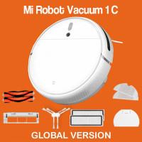Xiaomi Mijia 1C Vacuum Cleaner Global Ver 2in1 Sweeping Mopping Robot