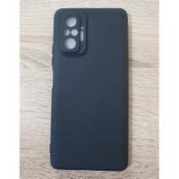 Case Redmi Note 10 PRO Soft Case Matte Ultra Thin Casing Handphone