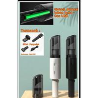Vacuum Cleaner Portable Wireless hisap Debu Mobil Vakum vacum - kabel