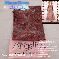 Diana Dress By Atelier Angelina