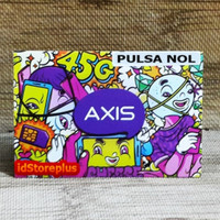 Perdana Axis 0K Nasional