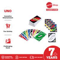 UNO Card - Permainan