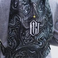 Bali United Tas Serut Drawstring Bag