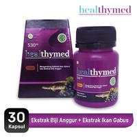 Healthymed - Sumber Antioksidan dan Protein Alami