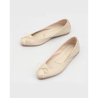 Sepatu Wanita AMZ by Amazara ARA Almond